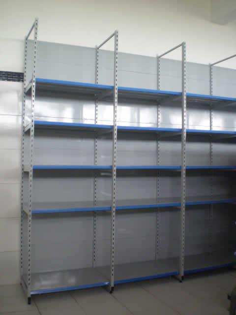 Rack para Supermercado